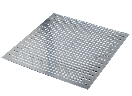 不锈钢冲孔板